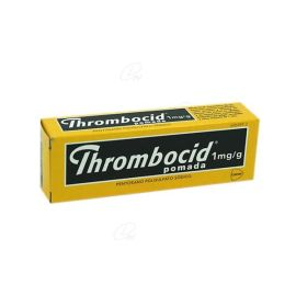 Thrombocid (0.1%)