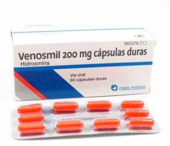 Venosmil 200 mg.