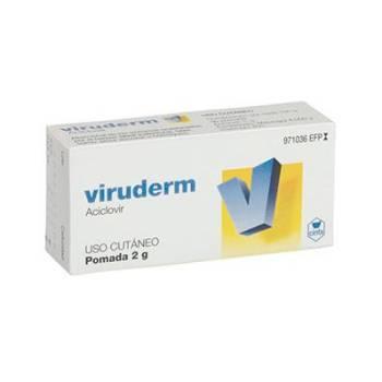 Viruderm (5%)
