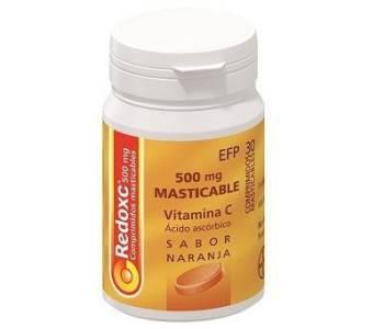 Redoxc (500 mg)