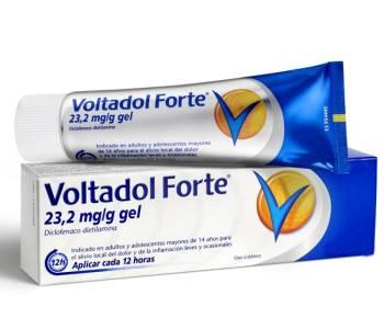 Voltadol Forte 23.2 mg/g