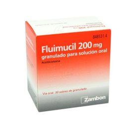 Flumil (200 mg)