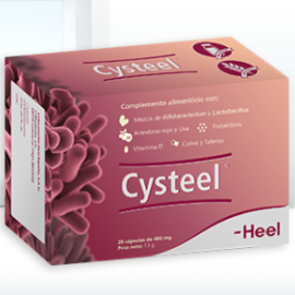 Cysteel