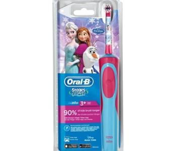 Cepillo eléctrico recargable Disney FROZEN