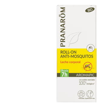 Roll-on antimosquitos