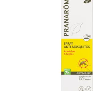 Aromapic Spray Antimosquitos