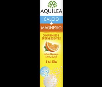 Aquilea calcio+magnesio