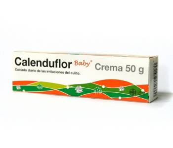 Calenduflorbaby