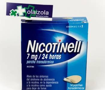 Nicotinell (7 mg/24 h)