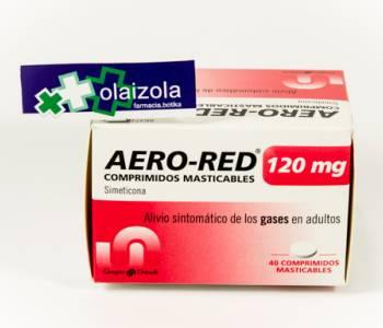 Aero red (120 mg)