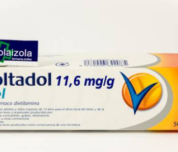 Voltadol (1%)