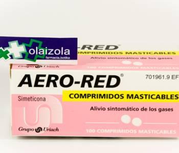 Aero red 40 mg