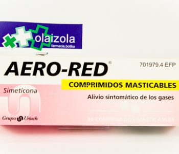 Aero red (40 mg)