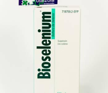 Bioselenium (2.5%)