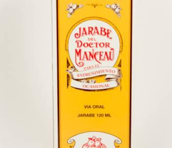 Jarabe dr. Manceau