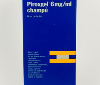 Piroxgel (0.6%)