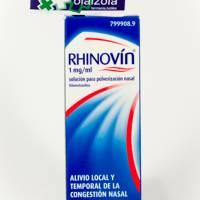 Rhinovin (0.1%)