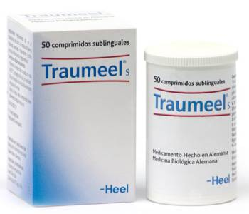 Traumeel S.