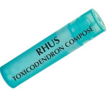 Rhus Toxicodendron Composé