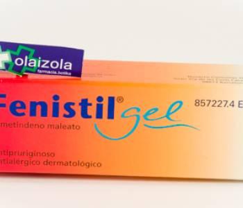 Fenistil gel (0.1%)