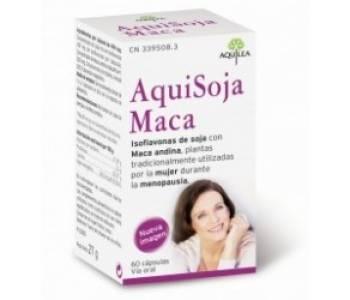 Aquilea AquiSoja Maca