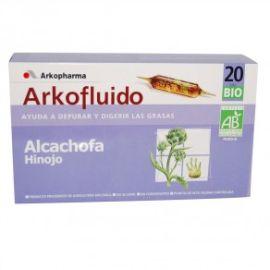 Arko Alcachofa e Hinojo