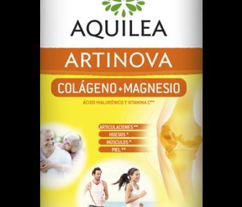 Artinova colágeno+magnesio 375 gr