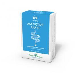 Astrictive rapid