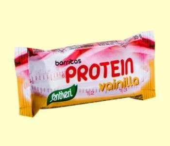 Barrita Protein Vainilla
