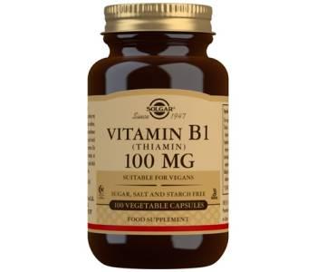 Vitamina B1 100 mg.