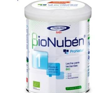 BioNubén 1
