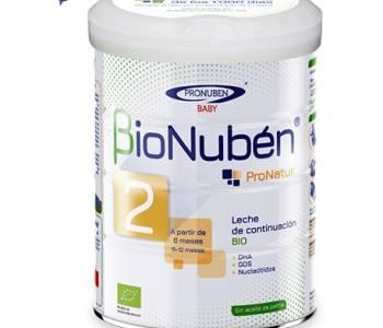 BioNubén 2