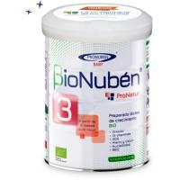 BioNubén 3