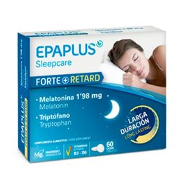 Sleepcare Melatonina Retard