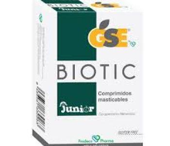 Biotic Junior