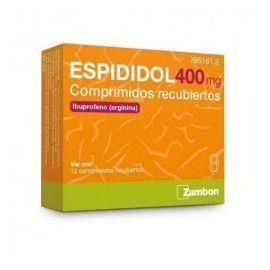 Espididol 400 mg