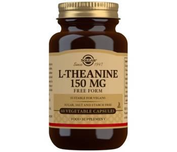 L-Teanina 150 mg.