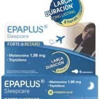 Sleepcare Melatonina Retard