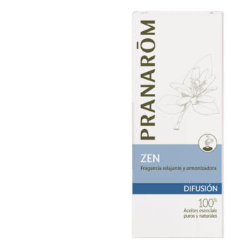 Zen mezcla de Aceites Esenciales