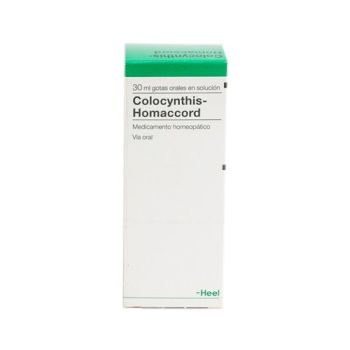 Colocynthis Homaccord Ha