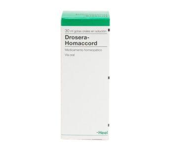 Drosera-Homaccord