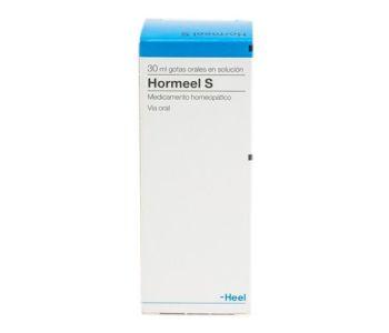 Hormeel S