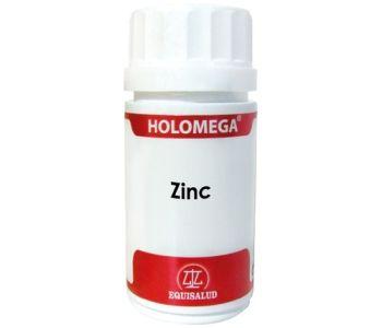 Holomega Zinc