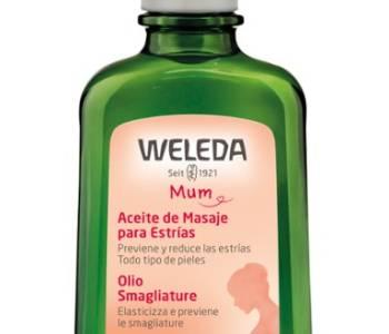 Aceite de Masaje para Estrías