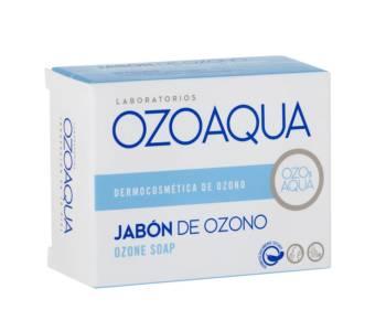 Jabón de Ozono