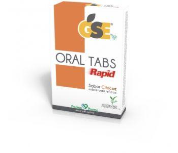 Oral Tabs