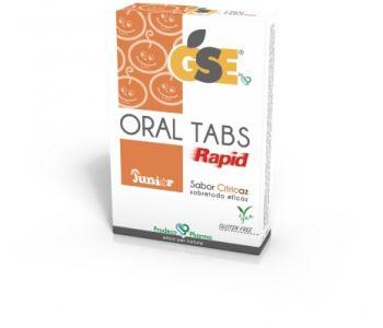 Oral Tabs Rapid Junior