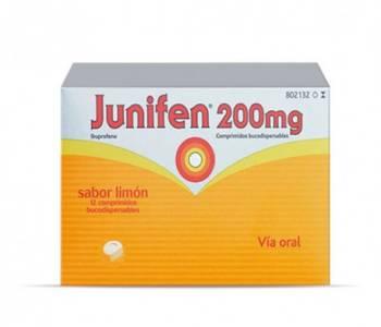 Junifen 200 mg.
