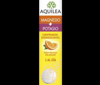 Aquilea magnesio+potasio