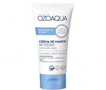 Crema Manos de Ozono